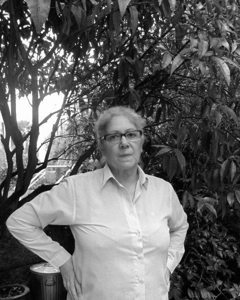 Gloria Sánchez