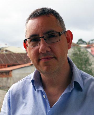 Foto de Xavier Estévez