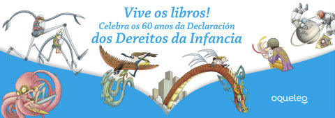 60º Aniversario da Declaración dos Dereitos da Infancia