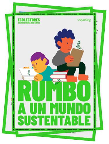 Artigo: Rumbo a un mundo sustentable